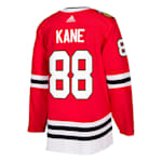Adidas Blackhawks Patrick Kane Authentic NHL Jersey - Home - Adult