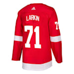 Adidas Detroit Red Wings Dylan Larkin Authentic NHL Jersey - Home - Adult