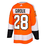 Adidas Flyers Claude Giroux Authentic NHL Jersey - Home - Adult