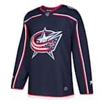 Adidas Columbus Blue Jackets Authentic NHL Jersey - Home - Adult