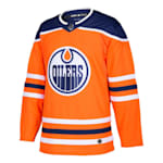 Adidas Edmonton Oilers Authentic NHL Jersey - Home - Adult