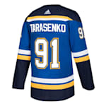 Adidas Vladimir Tarasenko St. Loius Blues Authentic NHL Jersey - Home - Adult