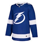 Adidas Tampa Bay Lightning Authentic NHL Jersey - Home - Adult