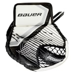 Bauer Prodigy 3.0 Goalie Catch Glove - Youth
