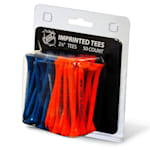 New York Islanders Golf Tees - 50 Pack