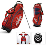 Washington Capitals Fairway Golf Stand Bag