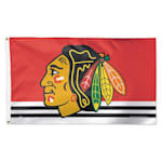 Wincraft NHL 3' x 5' Flag - Chicago Blackhawks