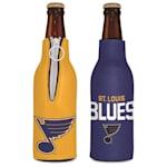 Wincraft Zipper Bottle Cooler - St. Louis Blues