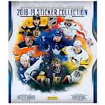 Panini NHL Sticker Album 2018/19
