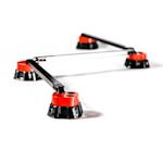 HockeyShot Speed Deke Stickhandling Trainer