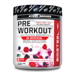 Biosteel Preworkout Mix - Berry Fusion
