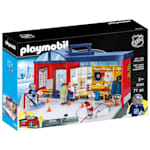 Playmobil NHL Portable Arena