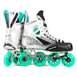 Mission Inhaler FZ-0 Roller Hockey Skates - Senior