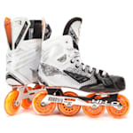 Mission Mission Inhaler FZ-3 Roller Hockey Skates - Junior