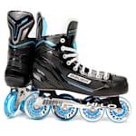 Bauer RSX Inline Hockey Skates - Senior