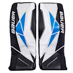 Bauer Street Hockey Goalie Leg Pads - Junior