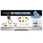 Hockey Revolution Dryland Training Flooring Tiles - My Puzzle System