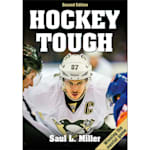 Human Kinetics Hockey Tough Book - 2nd Edition