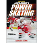 Human Kinetics Laura Stamms Power Skating - 4th Edition