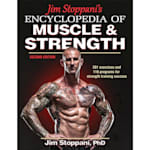 Human Kinetics Encyclopedia of Muscle Strength
