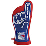 YouTheFan #1 Oven Mitt - New York Rangers