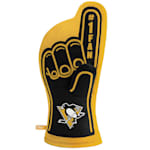 YouTheFan #1 Oven Mitt - Pittsburgh Penguins