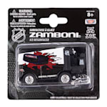Die Cast Zamboni - Montreal Canadiens