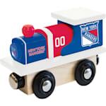 NHL Toy Train New York Rangers