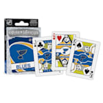 NHL Playing Cards - St. Louis Blues