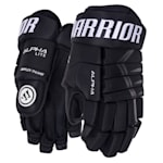 Warrior Alpha Lite Hockey Gloves - Junior