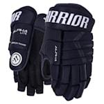 Warrior Alpha Lite Hockey Gloves - Senior