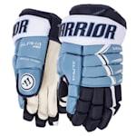 Warrior Alpha Pro Hockey Gloves - 2019 - Junior