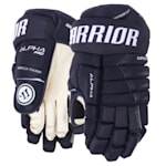 Warrior Alpha Pro Hockey Gloves - 2019 - Junior
