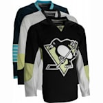 Reebok Pittsburgh Penguins Premier Jersey - Mens