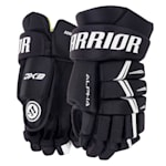 Warrior Alpha DX3 Hockey Gloves - Youth