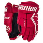 Warrior Alpha DX5 Hockey Gloves - Junior