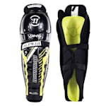 Warrior Alpha DX4 Hockey Shin Guards - Junior