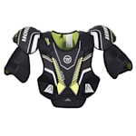 Warrior Alpha DX4 Hockey Shoulder Pads - Junior