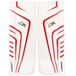 Brians OPTiK 9.0 Goalie Leg Pads - Junior