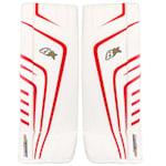 Brians OPTiK 9.0 Goalie Leg Pads - Junior