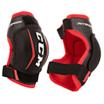 CCM JetSpeed FT350 Hockey Elbow Pads - Hard - Youth