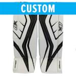 Brians Custom GNETIK IV Goalie Leg Pads - Senior