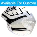 Brians Custom GNETIK IV Goalie Catch Glove - Senior
