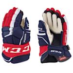 CCM Tacks 9060 Hockey Gloves - Senior