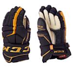 CCM Tacks 9080 Hockey Gloves - Junior