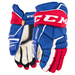 CCM Tacks 9080 Hockey Gloves - Junior