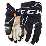 CCM Super Tacks AS1 Hockey Gloves - Junior