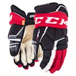 CCM Super Tacks AS1 Hockey Gloves - Junior