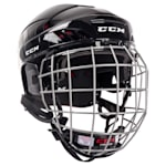 CCM 50 Hockey Helmet Combo - Senior