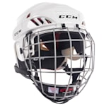 CCM 50 Hockey Helmet Combo - Senior